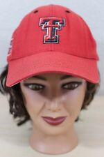 Texas Tech Red Raiders XII Baseball Trucker Cap Hat Adjustable