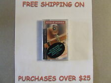 SEALED STEVE MORSE HIGH TENSION WIRES CASSETTE W/ HYPE STICKER PROG MCAC-6275