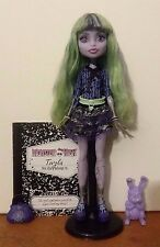 TWYLA Monster High Doll 13 WISHES