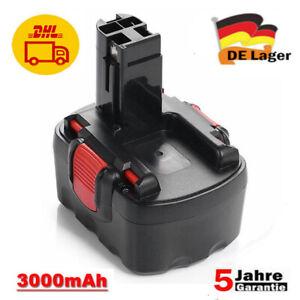 14,4V Akku Für Bosch BAT140 2607335263 GSB GSR PSR 14.4 VE-2 VE2 Ni-Mh BAT038 3A