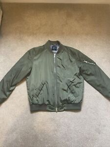 Peak Performance Green Bomber XL