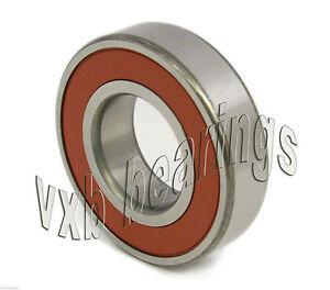 6208-2NSE Nachi Bearing 40x80x18 Sealed C3 Japan Ball Bearings