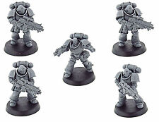 Intercessor Squad B | Primaris Space Marines | Dark Imperium | Warhammer 40k