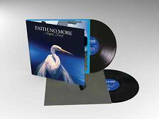Faith No More Angel Dust Doppio Vinile Lp 180 Grammi Nuovo