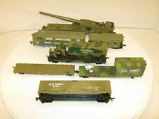 HO Model Power U. S. Army Collection Lot 1