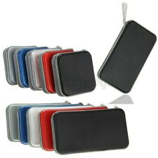 40/80 Disc Portable CD Holder DVD Storage Case Wallet Box Bag Album Organizer