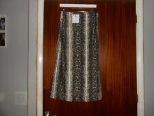 ladies size XL mama licious new stretch  skirt  maternity wear [14/16]