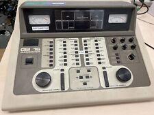 GSI Grayson-Stadler GSI 16 diagnostica clinica audiometro 1716