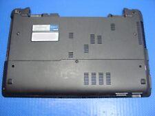 "Asus X54C-BBK7 15.6"" Genuine Bottom Case w/Cover Door Speakers 13N0-LRA0321 ER*"