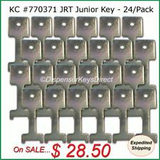 """Kimberly Clark #770371 JRT Junior Key  - (24/pc) """"Master Pack"""""""