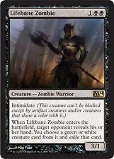 *MRM* ENG Lifebane Zombie - Zombie tueur de vie MTG Magic 2010-2015