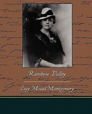 Rainbow Valley: By Lucy Maud Montgomery