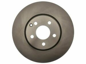 For 2008-2012 Mercedes C350 Brake Rotor Front Raybestos 98316GH 2009 2010 2011