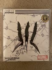 Mezco ONE:12 NYCC 2018 5 Ronin Wolverine Brand New Mint In Box