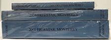 Oem 2006 Ford Freestar, Mercury Monterey Workshop Manual & Wiring Manual