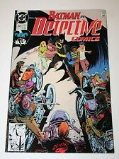 Detective Comics featuring Batman Issue #614 May 1990
