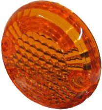 Clignotants ambre pour motocyclette Suzuki
