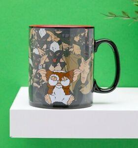 Official Large Gremlins Heat Change Mug
