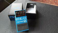 Effektgerät Gitarre Bass Boss PS-6 Harmonist