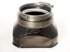 Linhof Universal hood Sonnenblende 42-51 mm with 70 mm adapter