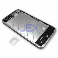AT&T GSM Midplate Midframe Mid Frame Bezel Chassis For iPhone 4/4G