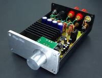 TAS5630 Class D 2.0 Channel Digital Power Amplifier Hifi Stereo Mini Amp 2x300W