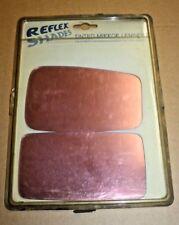ford capri Mk2/Mk3 reflex shades pink tinted mirror lenses customising accessory