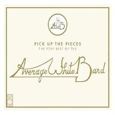 AVERAGE WHITE BAND - PICKING UP THE PIECES 2 CD NEUF