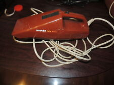 Vintage Hoover Help-Mate Model S1071 Handheld Hand Vacuum Cleaner W/ Filter USA