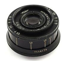 Pentax M42 Kamera Objektiv