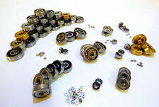 Miniatur Kugellager MR106 und MR148 2Z ZZ