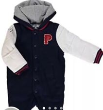 Ralph Lauren Padded Snowsuit/Pramsuit Aged 6-9 Months BNWT