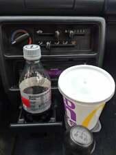 Honda Civic EF Cup Holder Bundle (Cigarette Lighter + Ashtray)