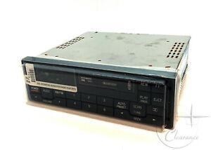 1993-1994 Lincoln Mark VIII Premium Cassette Radio (F4LY18806A) NOS