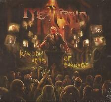 Meat Train - Random Acts Of Carnage (CD) NEW/SEALED