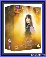 THE SARAH JANE ADVENTURES - COMPLETE SERIES 1 2 3 4 & 5 *BRAND NEW DVD BOXSET*