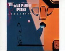 CD ALAN PARSONS PROJECTlime lightGERMAN 1987 EX (B1066)