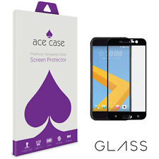 Xiaomi Mi 5s Tempered Glass Screen Protector FULL 3D Edge to Edge Coverage BLACK