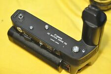 Canon Motordrive F1N super Zustand