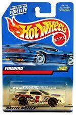 1999 Hot Wheels #1065 Firebird