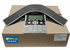 Polycom SoundStation IP 7000 Conference Phone PoE 2200-40000-001 Grade A Refurb