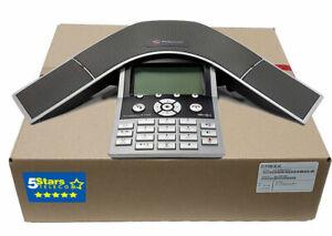 Polycom SoundStation IP 7000 Conference Phone PoE 2200-40000-001- Renewed