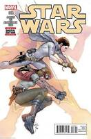Star Wars #18 Marvel Comics 1st print 2016 New NM