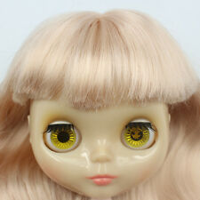 """Takara 12"""" Neo Blythe Special Eye Chips  Nude Doll from Factory TBY72"""