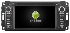 AUTORADIO DVD/GPS/NAVI/ANDROID 5.1 Player CHRYSLER SEBRING/CIRRUS/300C F9509
