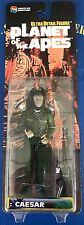 "Planet of the Apes Caesar 6"" ultra detail action figure NISB 2000 Medicom POTA"