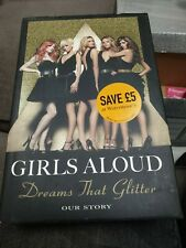 Dreams that Glitter: Our Story, Girls Aloud Book Cheryl Cole