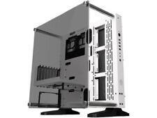 Thermaltake Core P3 TG Snow ATX Open Frame Panoramic Viewing Tt LCS Certified Ga