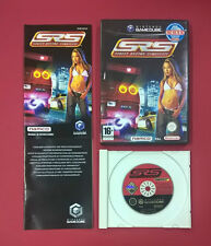 SRS Street Racing Syndicate - NINTENDO GAMECUBE - USADO BUEN ESTADO
