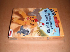 The Lion Guard Adventures of the Lion Guard Board Book Box Set by Disney Books